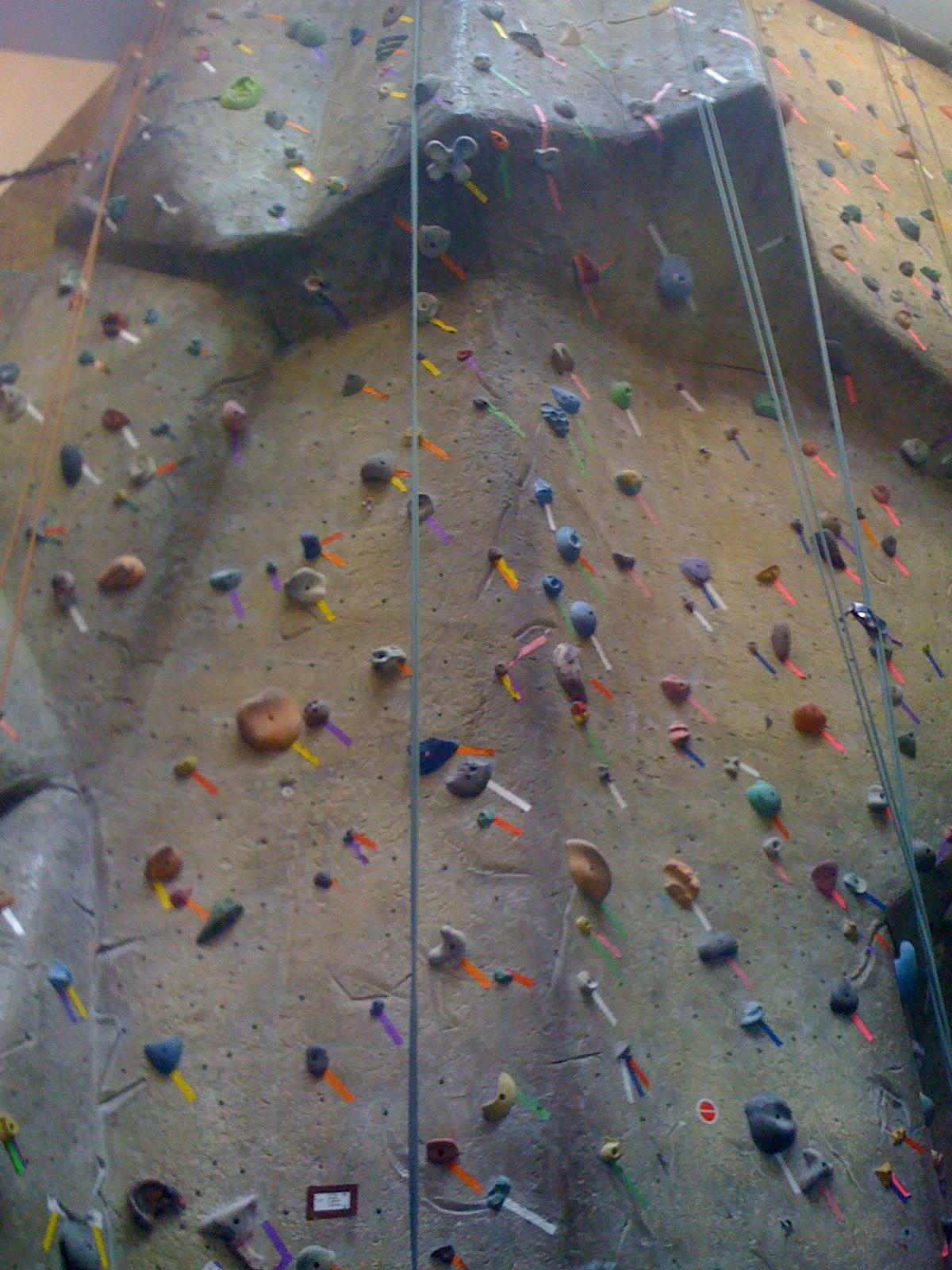 Rock Climbing | MattAlbers.com